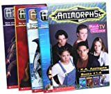 img - for Animorphs Box Set (Books 1-4) book / textbook / text book