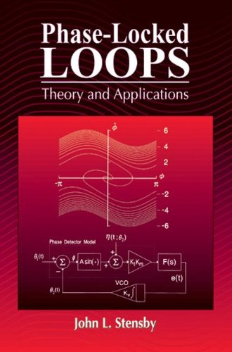 Phase-Locked Loops: Theory And Applications