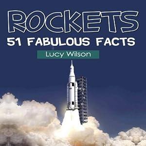 Rockets Audiobook