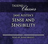 img - for Sense and Sensibility (Talking Classics) book / textbook / text book