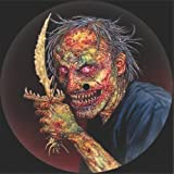 Kill (25th Anniversary Picture Disc) [VINYL] Cannibal Corpse