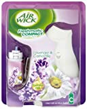 Air Wick Freshmatic Compact Complete Automatic Spray Purple Lavender Meadow 24 ml