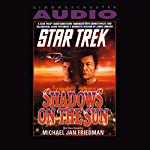 Star Trek: Shadows On The Sun | Michael Jan Friedman