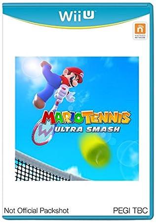 Mario Tenis Ultrasmash