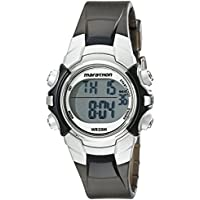 Timex Marathon Mid-Size Watch (Black)