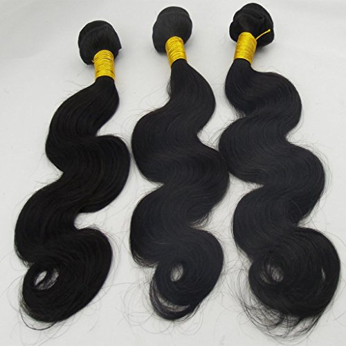 LaNova-Beauty-Brazilian-Hair-for-SaleMix-Size3pcs-10-28inchBody-WaveNatural-Color3pcslot100gpc