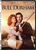 Bull Durham [DVD] [1988] [Region 1] [US Import] [NTSC]