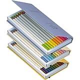 Tombow Irojiten Colored Pencil Dictionary Set, Seascape, 30-Pack (Color: Seascape, Tamaño: Seascape)