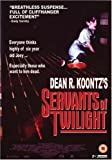 Servants Of Twilight [1991] [DVD]