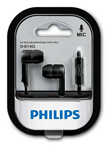 1324dc7ee47 Earphone Philips SHE1405 available at Amazon for Rs.250
