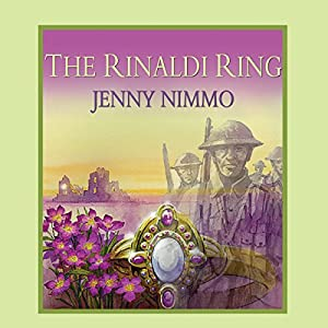 The Rinaldi Ring Audiobook