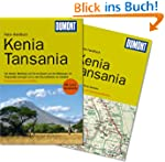 DuMont Reise-Handbuch Reisefhrer Ken...
