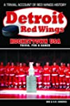 Detroit Red Wings: Hockeytown USA Tri...