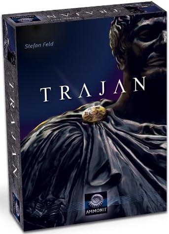 トラヤヌス (TRAJAN)