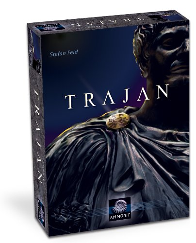 Trajan Board Game (Trajan Board Game compare prices)