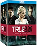 True Blood Pack Temporadas 1-7 - Serie Completa Blu-ray España