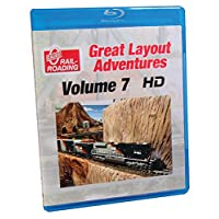 Great Layout Adventures Vol. 7 HD