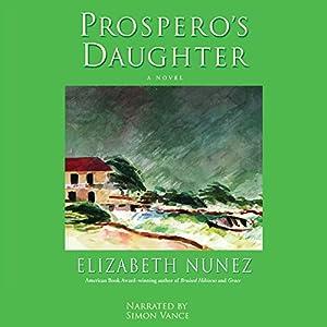 Prospero's Daughter Audiobook