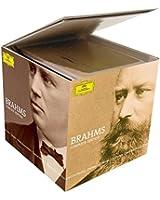 Brahms Complete Edition