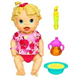 Baby Alive Baby All Gone - Blonde by Hasbro [Toy]