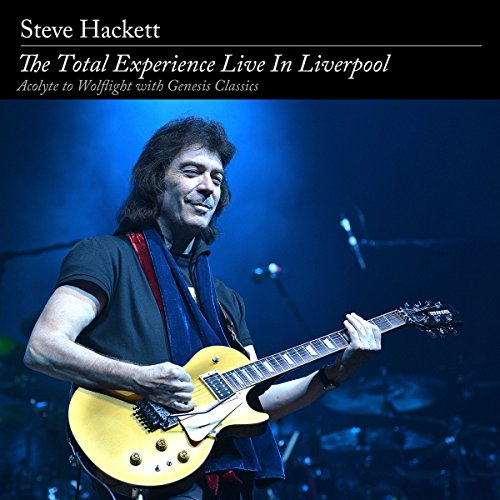 The Total Experience Live In Liverpool [2 CD + 2 DVD]