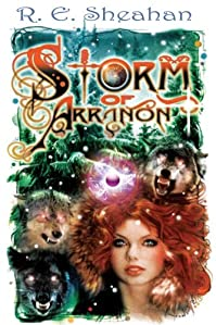 Storm Of Arranon by R E Sheahan ebook deal