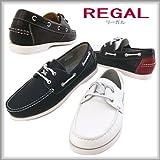 リーガル REGAL 554R デッキシューズ メンズカジュアル