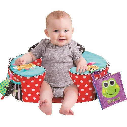 Baby Sit Up Chair front-385679