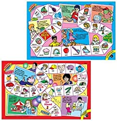 Say And Do Phonology Games Super Duper Educational Learning Toy For Kids