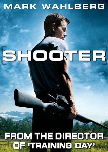 Shooter [DVD] [Import]