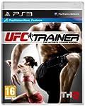 UFC PERSONAL TRAINER + LEG STRAP INCL...