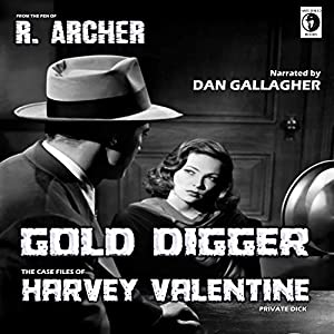 Gold Digger Audiobook