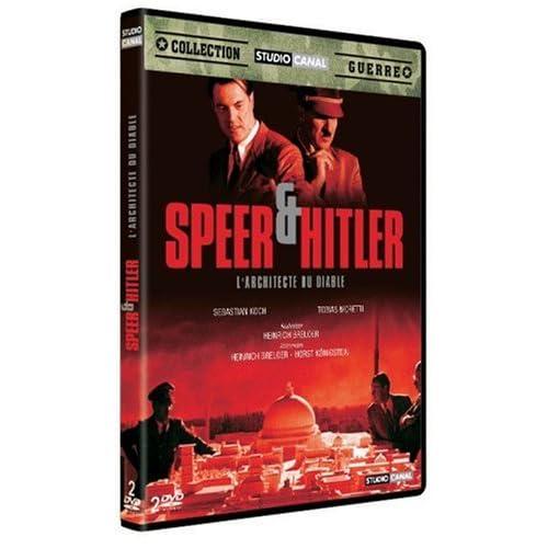 Speer et Hitler torrent (HighSpeed) ( Net) preview 0