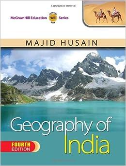 Geography of India 4 Edition price comparison at Flipkart, Amazon, Crossword, Uread, Bookadda, Landmark, Homeshop18