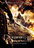Dungeons and Dragons 3 - The Book of Vile Darkness