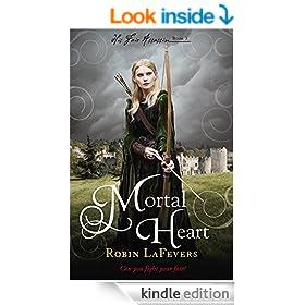 Mortal Heart (His Fair Assassin Book 3)