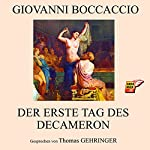Der erste Tag des Decameron   Giovanni Boccaccio
