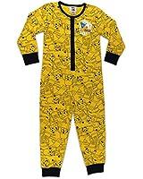 Adventure Time Grenouillère | Garcon Adventure Time Pyjamas| 4 a 12 Ans