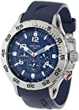 Nautica Mens N14555G NST Chronograph Watch