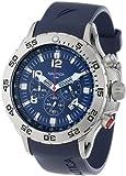 Nautica Mens N14555G NST Chronograph Watch