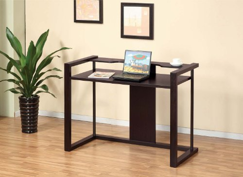 Silla basic office desk rony boldari for Silla secretarial