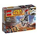 Lego Star Warstm - 75081 - Jeu De Con...
