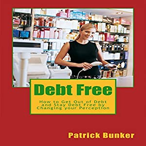 Debt Free Audiobook