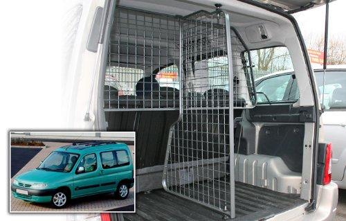 TRAVALL TDG1214D - Trennwand - Raumteiler für