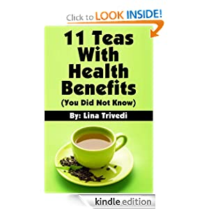 Post Thumbnail of 11 Teas With Health Benefits You Did Not Know