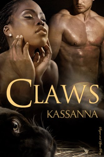 Amazon.com: Claws eBook: Kassanna: Books