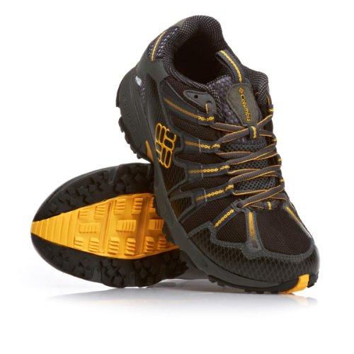 COLUMBIA Men's Talus Ridge Trail Running Shoe