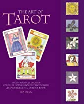 The Art of Tarot - Box Set -INC  78 Tarot cards +64 page Booklet