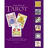 The Art of Tarot - Box Set -INC  78 Tarot cards +64 page Bookletby Liz Dean