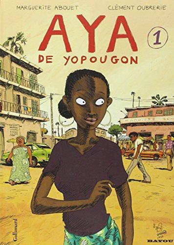 Aya de Yopougon, Tome 2
